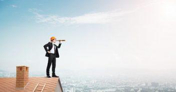 usblick auf die Entwicklung Bauzinsen 2019