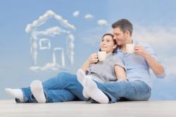 Baufinanzierung für Traumhaus