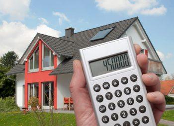 Bauzeitzinsen Berechnung