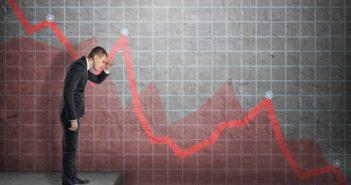 Chart Bauzinsenentwicklung