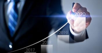 Durschnitteinkommen 2019 und 2020