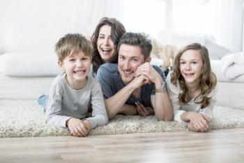 Nachfinanzierung für Eigenheim