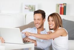 Paar Kredit online suchen