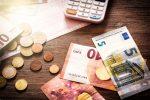 Sondertilgung von Kredit